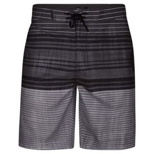 Hurley Strands Boardshorts New Size 38